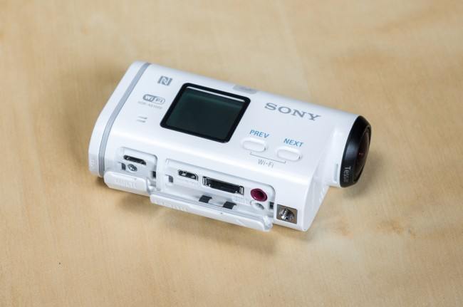 Sony Action Cam (2 of 13)
