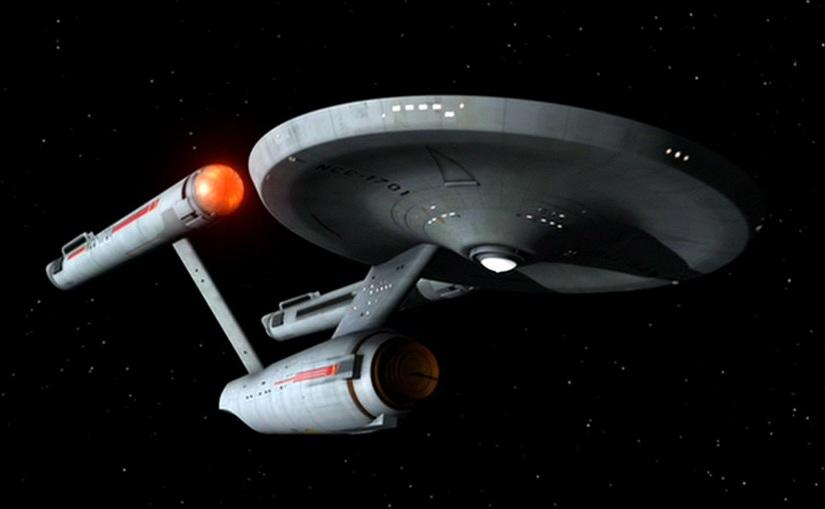 To nie przypadek, że sporo wynalazków i technologii wygląda na żywcem wyjęte ze Star Treka