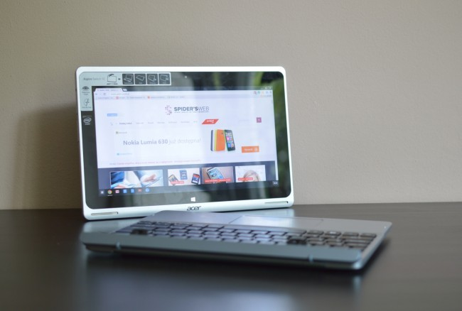 acer aspire switch 10 006
