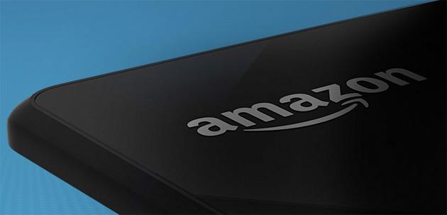 Pierwszy smartfon Amazonu wprowadzi prawdziwą rewolucję w interfejsie