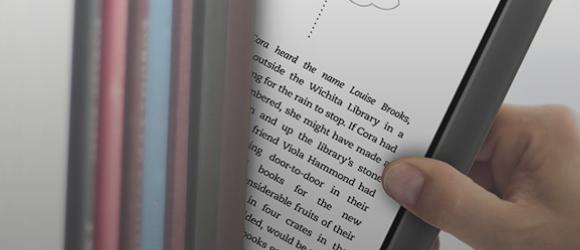 Samsung w parze z Barnes & Noble, czyli schyłek marki Nook