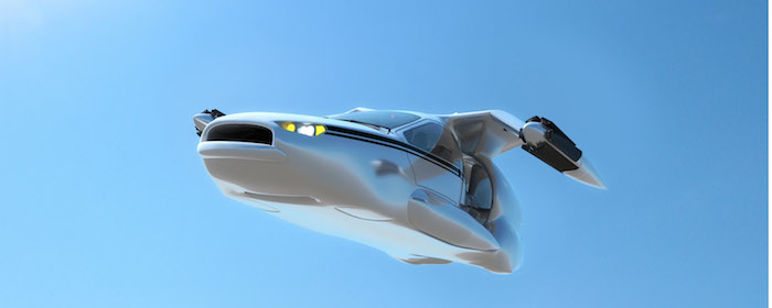 Dlaczego wciąż jeszcze nie latamy, albo przynajmniej nie podróżujemy latającymi samochodami?