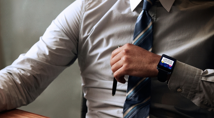Trudny wybór – LG G Watch czy Samsung Gear Live?