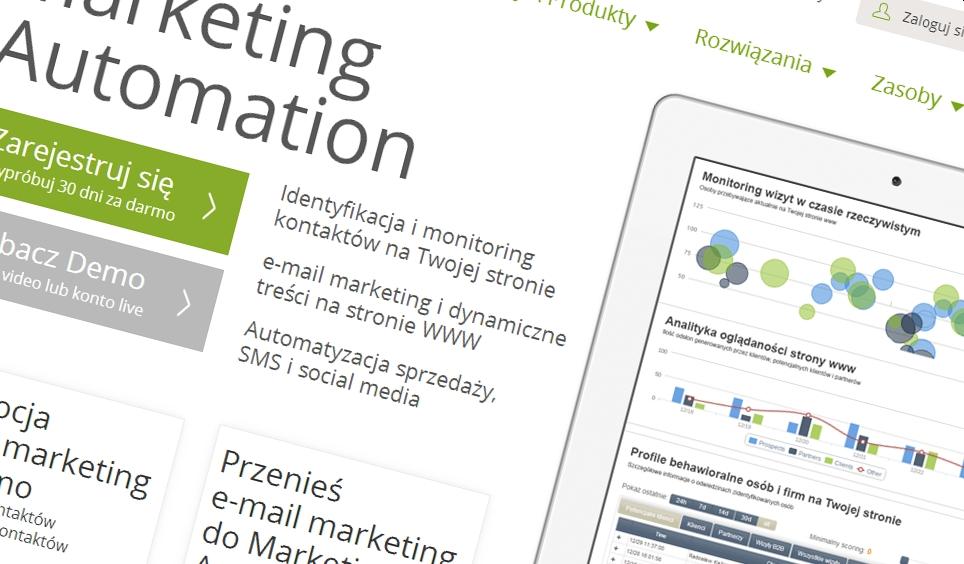 Polski system automatyzacji marketingu podbija kolejne rynki