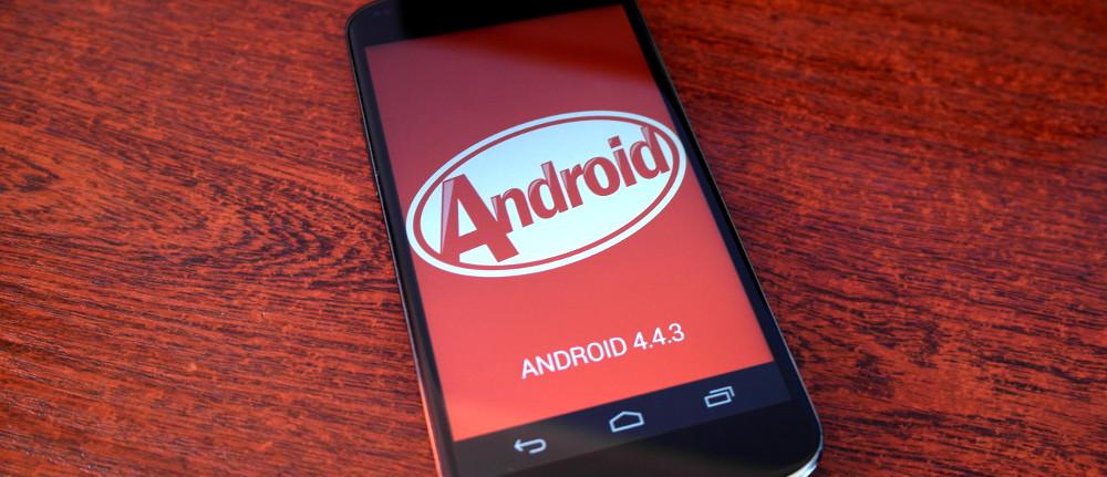 Android L tuż za rogiem, a tymczasem KitKat wciąż na mniej niż 20 proc. smartfonów