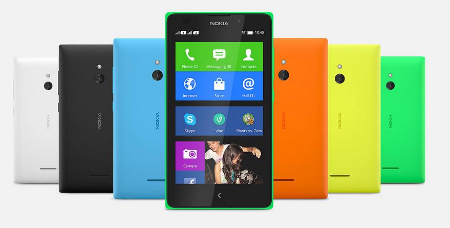 Microsoft wpisał się idealnie w świat Androida