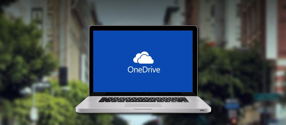 A więc tak wygląda nowy OneDrive