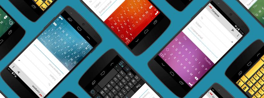 Najlepsza klawiatura na Androida od dziś nie kosztuje ani grosza