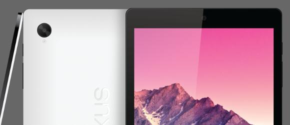Miało już nie być nowych Nexusów, ale okazało się, że jeszcze jeden jest potrzebny – poznaj Nexusa 9 od HTC