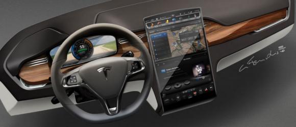 Tesla dowozi zyski, akcje dwukrotnie droższe niż przed rokiem