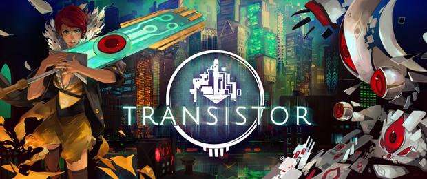 """Nie przypuszczałem, że kiedyś napiszę o grze """"zmysłowa"""".  Transistor – recenzja Spider's Web"""