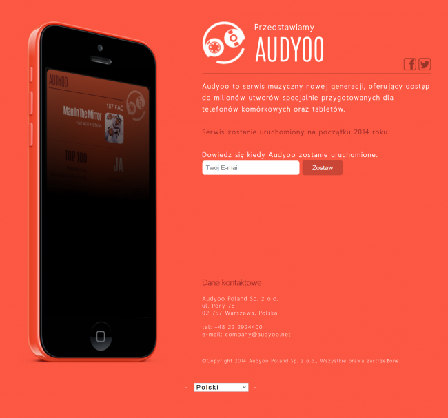 Audyoo