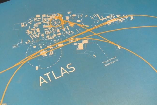 CERN, Atlas 2