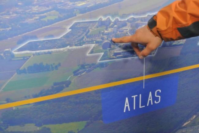 CERN, Atlas