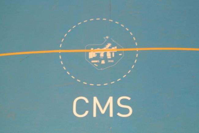 CERN, CMS 2