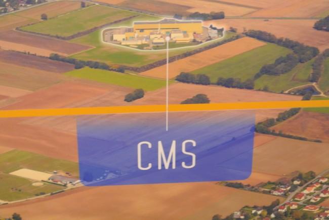 CERN, CMS