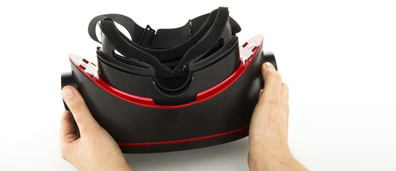 Ten polski konkurent Oculus Rift nie potrzebuje internetowej zbiórki a poważnego inwestora