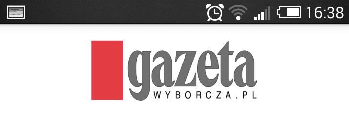 Gazeta Wyborcza debiutuje na… smartfonach z Androidem. My przetestowaliśmy ją dla Was wcześniej