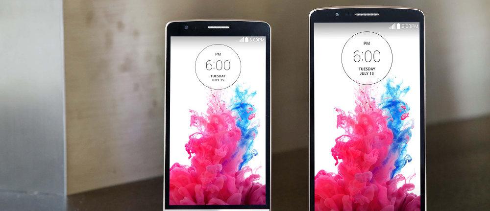 LG G3 Beat – nowy smartfon od Koreańczyków, który oszukuje swoją nazwą