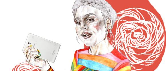 Rozwiązanie konkursu: Samsung Galaxy Tab S 8.4 wędruje do…