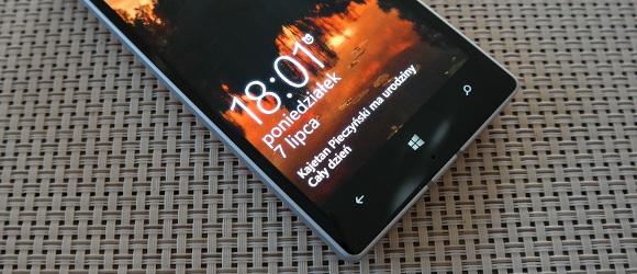 Nokia Lumia 930 to jeden z najlepszych smartfonów, jakie miałem w ręce – pierwsze wrażenia Spider's Web