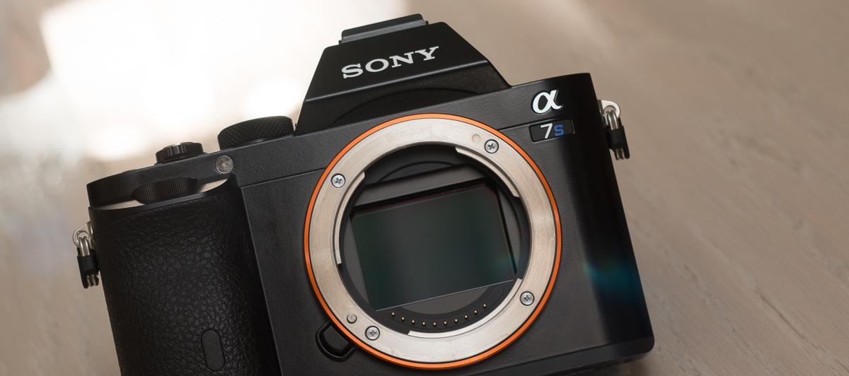 Konkurencja Sony osiwieje. Japończycy mają patent na autofocus w KAŻDYM manualnym obiektywie