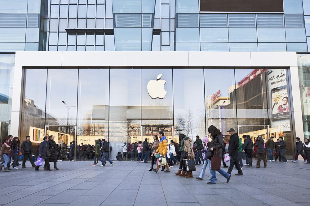 W oczekiwaniu na nowe produkty, Apple potwierdza wszystkie swoje mocne i słabe strony