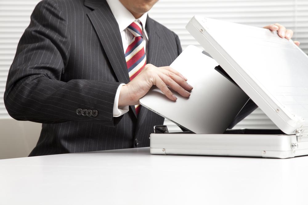 Tim Cook mówi, że 80 proc. pracy wykonuje na iPadzie i że ty też możesz