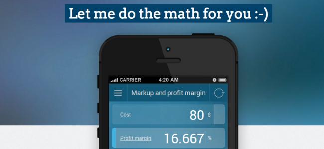 kalkulator procentowy 1