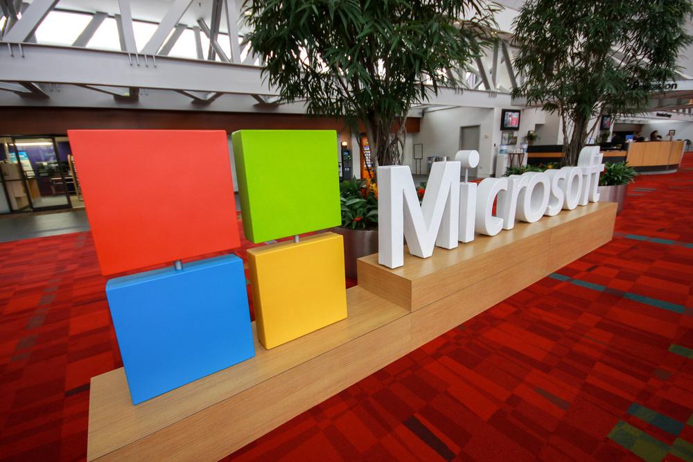 To już nie ten Microsoft, którego znamy