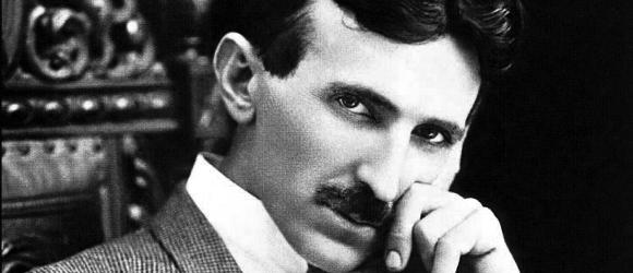Nicola Tesla – geniusz i geek, bez którego świat byłby inny