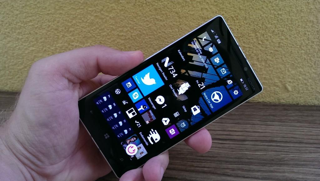 Windows Phone okiem Androidowca, czyli o mojej przesiadce z jednego systemu na drugi