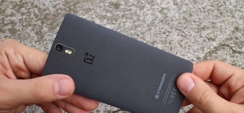 OnePlus One: zabójca flagowców – pierwsze wrażenia [wideo]