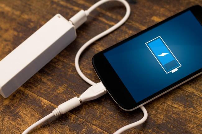 powerbank smartfon bateria akumulator