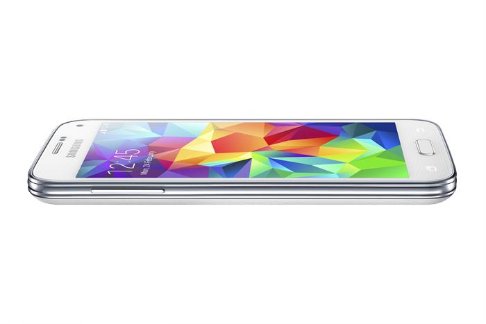 Jest i Samsung Galaxy S5 mini