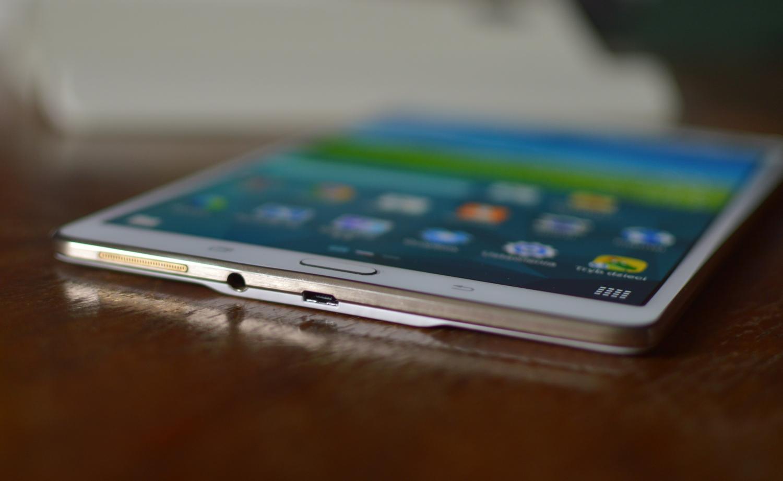 Samsung Galaxy Tab S 8.4: na drodze do doskonałości – recenzja Spider's Web