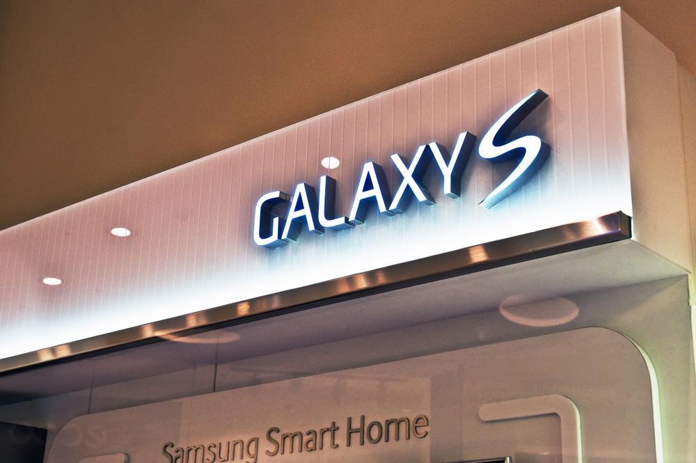 Krótka piłka: Samsung już naśmiewa się z iPhone'a 6, chociaż ten jeszcze nie zadebiutował