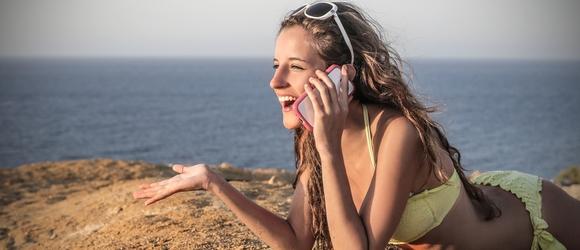 Korzystasz z internetu za granicą? Sprawdź jak możesz zaoszczędzić