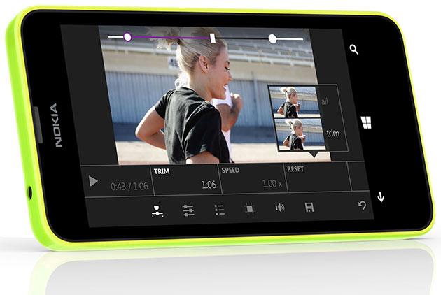 Video Tuner – funkcjonalne narzędzie do edycji filmów na Windows Phone