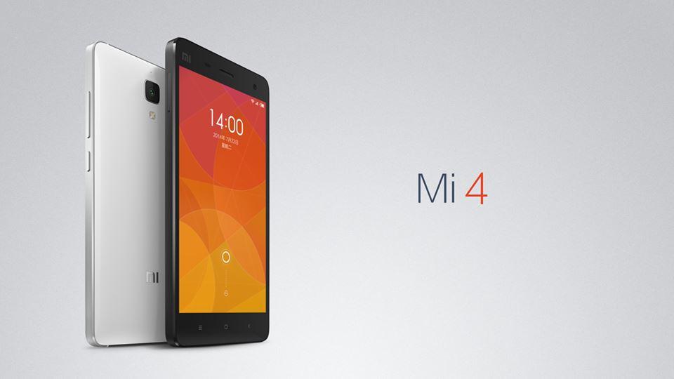 Aktualizacja: Znamy ceny! Właśnie zadebiutował Xiaomi Mi 4, podobno najszybszy smartfon w historii firmy