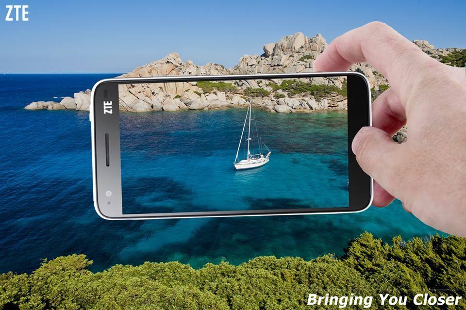 Już wkrótce mozesz mieć kolejny powód, żeby kupić smartfon ZTE
