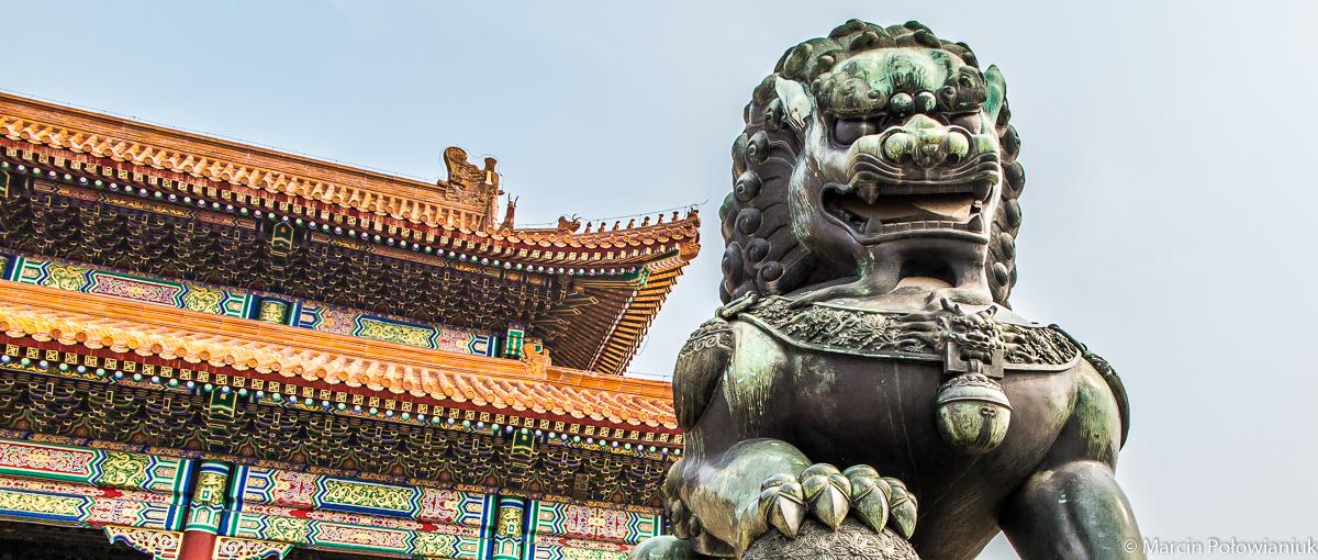Chiny w obiektywie. Czym fotografowałem w Państwie Środka – kilka przemyśleń o sprzęcie foto
