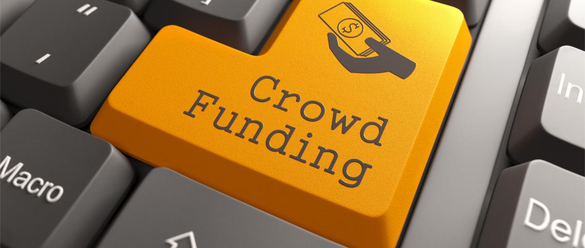 Crowdfunding sposobem na sukces  – na tropie sprawdzonego przepisu na udaną zbiórkę