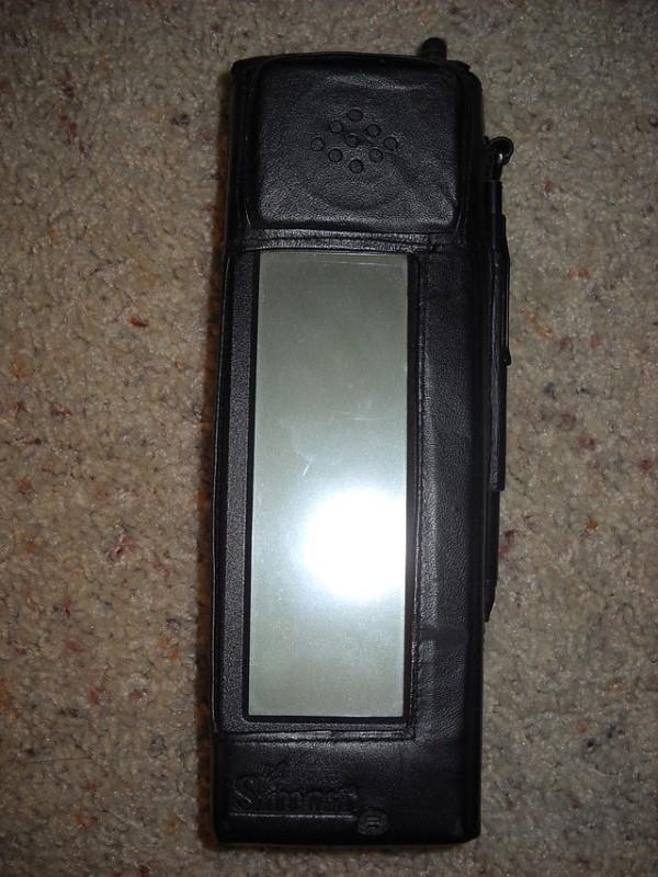 IBM_Simon_in_leather_case