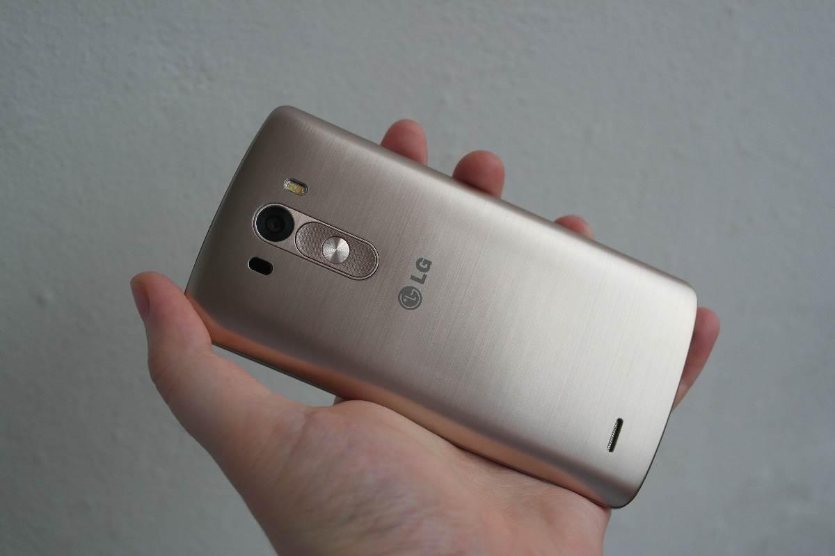 Szczegółowa recenzja smartfona LG G3 oraz etui Quick Circle [wideo]