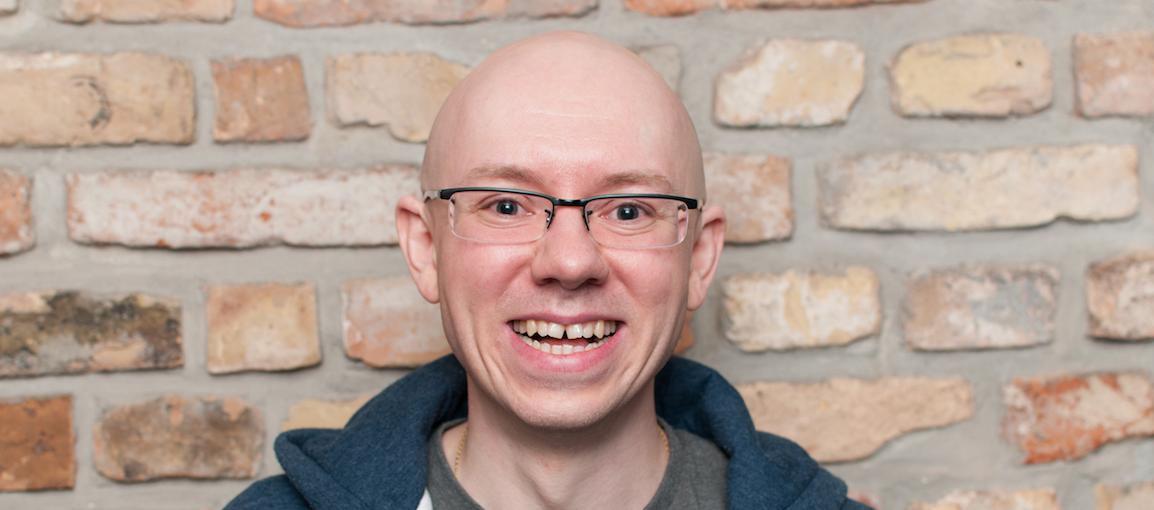 Michał Szafrański zarobił na blogu 178 tys. w 3 miesiące. Pytamy go, czy nie boi się, że Polacy mu tego nie wybaczą