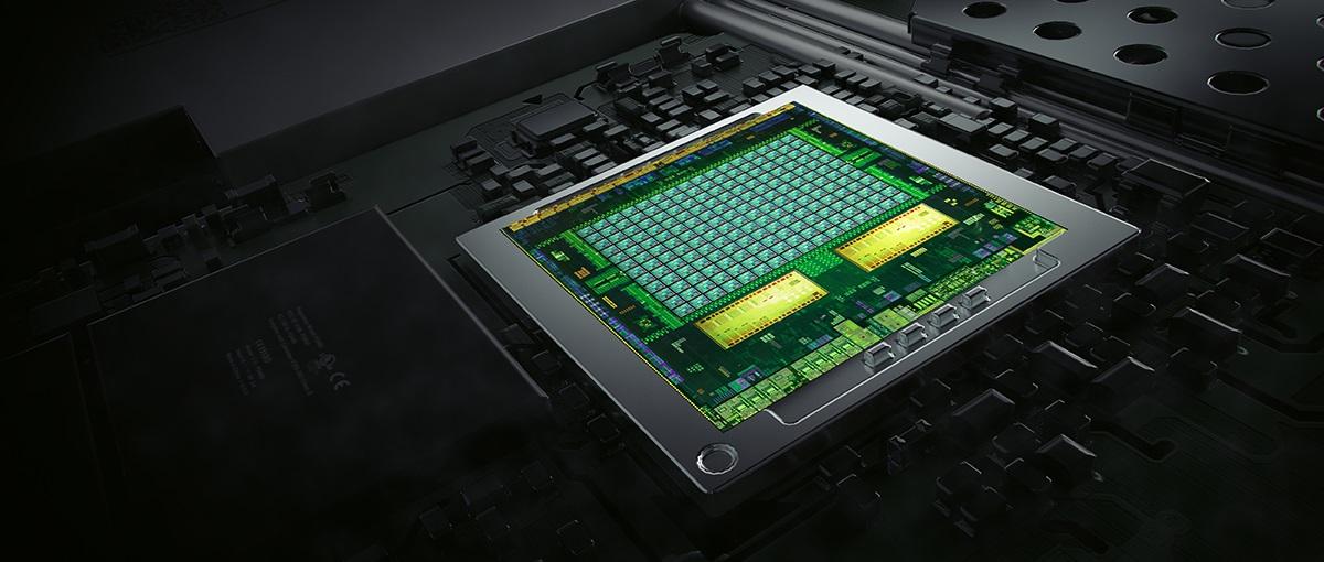 Samsung stworzył własny układ graficzny. Dzięki niemu stanie się bardziej niezależny