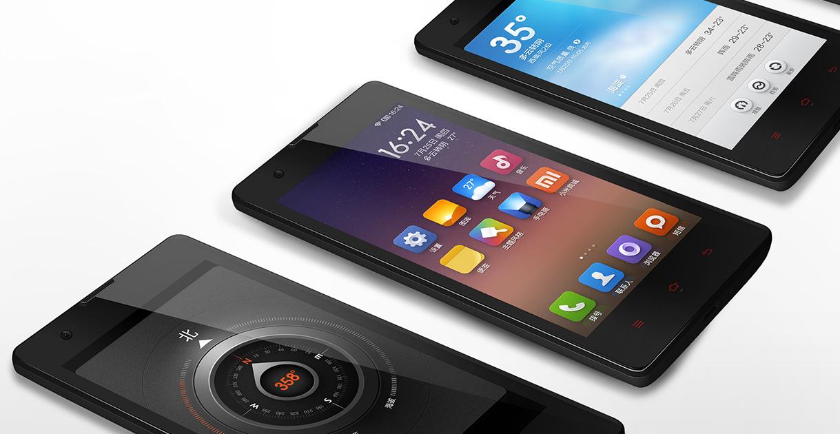 Chińczycy kochają Xiaomi – kiedy świat pokocha azjatyckie firmy?