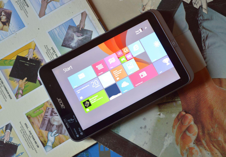 Aktualizacja do Windows 10 dla posiadaczy małych tabletów może okazać się rozczarowaniem