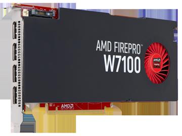 amd-firepro-w7100-front